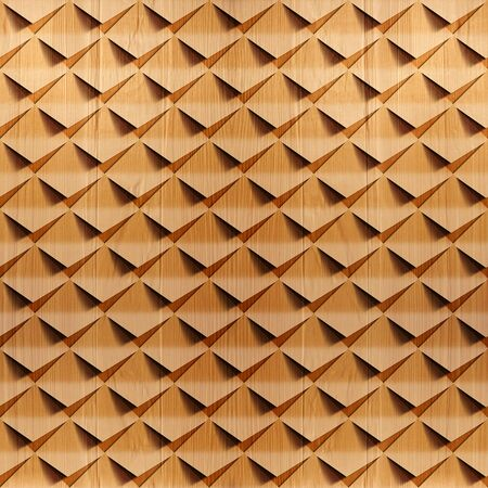 veneer: Abstract clippings stacked for seamless background, veneer alder