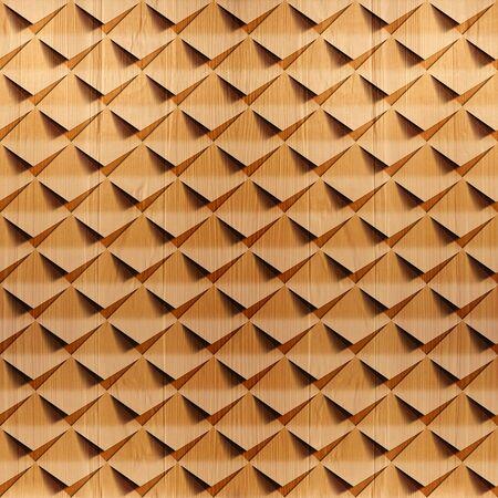 clippings: Recortes Abstract apilan para el fondo sin fisuras, aliso chapa