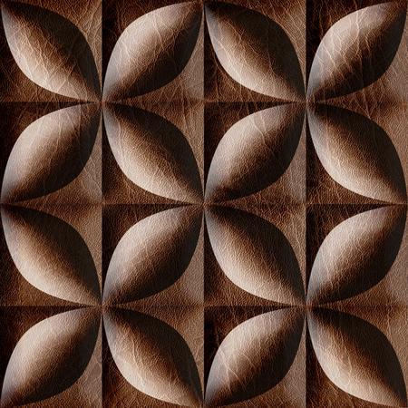 imitation leather: