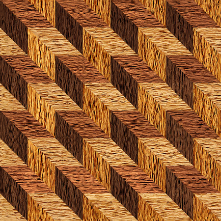 Abstract paneling pattern seamless background - wood texture