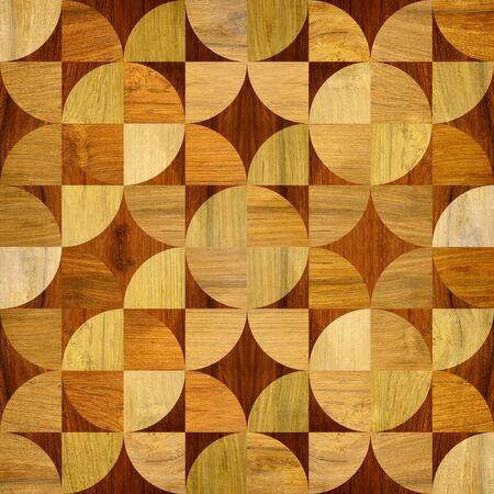 paneling: Abstract paneling pattern - seamless pattern