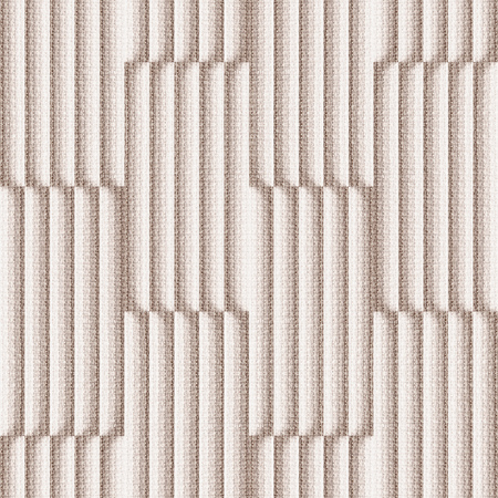 louver boards: Abstract paneling pattern - seamless background - paper texture