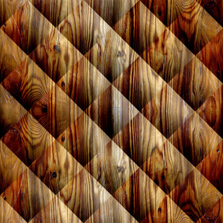 wood surface: Abstract paneling pattern - seamless background - wood surface