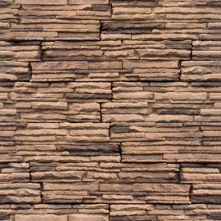 Decorative wall tiles - seamless background - stone pattern