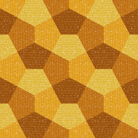 paneling: Abstract paneling pattern - seamless background - fabric texture