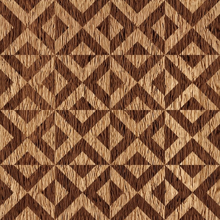 paneling: Abstract paneling pattern - seamless background - wood texture