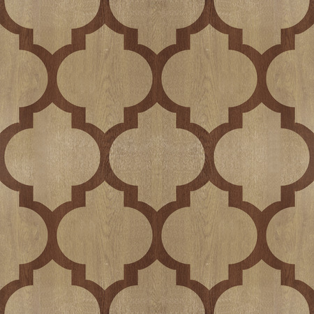laminate: Abstract paneling pattern - seamless background - laminate floor