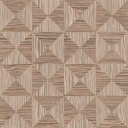 groove: Abstract triangle pattern - seamless background - Blasted Oak Groove wood texture