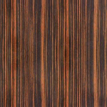ebony: wooden board for seamless background - Ebony wood texture