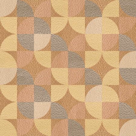 paneling: Abstract paneling pattern - seamless background - White Oak wood texture