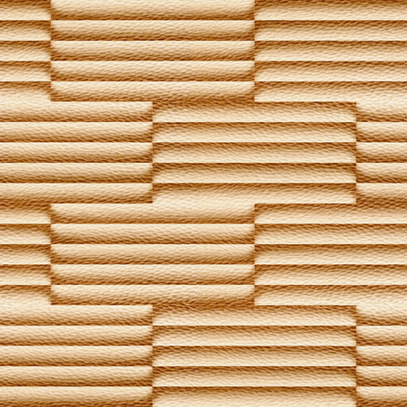 louver boards: Abstract wooden paneling - seamless background - White Oak wood texture