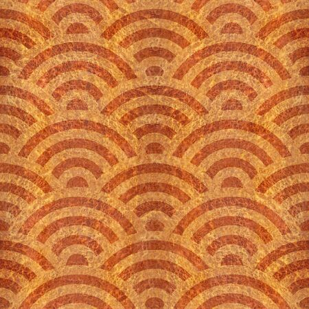 elm: Abstract wavy pattern - seamless background - Carpathian Elm wood texturewooden surface