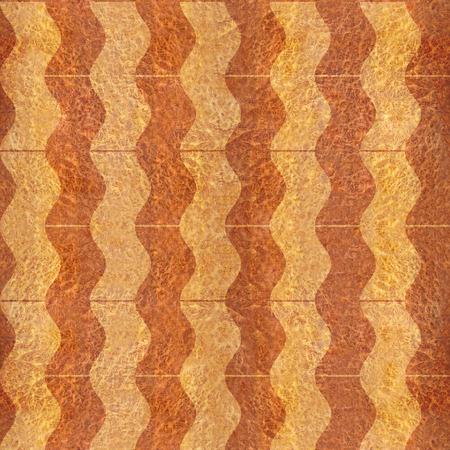 elm: vintage zig zag pattern - seamless background - Carpathian Elm wood texture