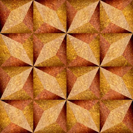 elm: Abstract decorative texture - seamless background - paneling pattern - Carpathian Elm wood texture
