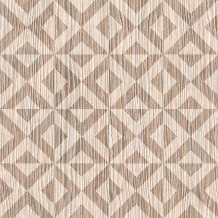 groove: Wooden pyramids - seamless background - Blasted Oak Groove wood texture