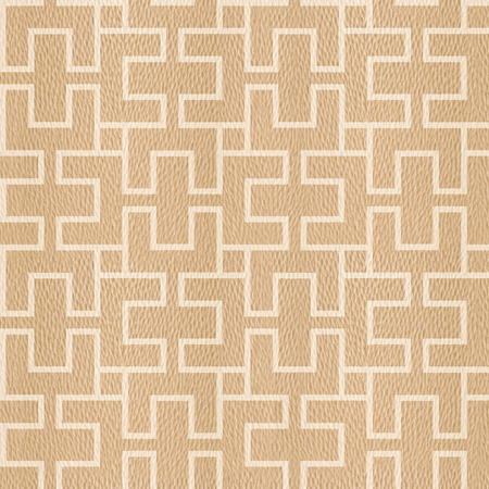 paneling: Abstract paneling pattern - seamless background - cassette floor - White Oak wood texture