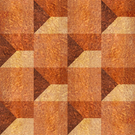 Abstract paneling pattern - seamless background - Carpathian Elm wood texture