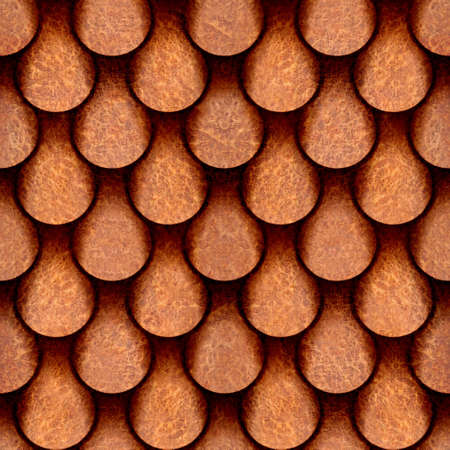 tiles texture: Abstract drops stacked for seamless background - Carpathian Elm wood texture