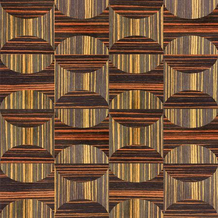 ebony: Abstract decorative texture - seamless background - Ebony wood texture