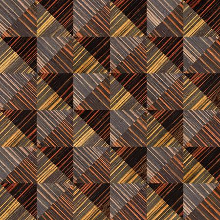 ebony: Decorative wooden pattern - seamless background - Ebony wood texture