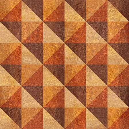 elm: Decorative wooden pattern - seamless background - Carpathian Elm wood texture Stock Photo