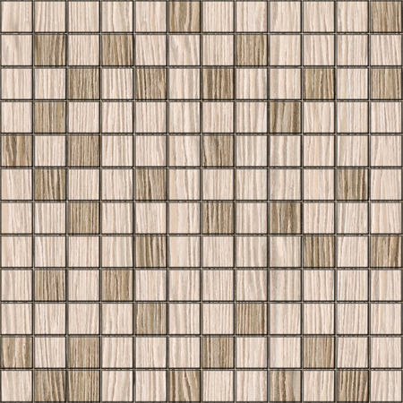 groove: Decorative checkered pattern - seamless background - Blasted Oak Groove wood texture