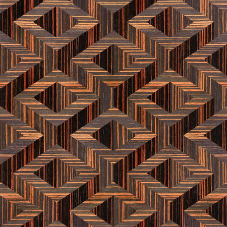 parquet texture: wooden parquet Decoration - seamless background - Ebony wood texture