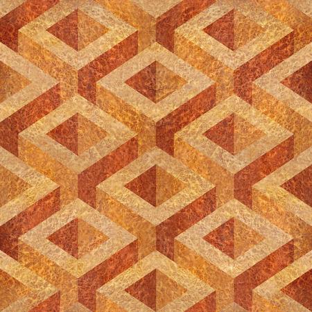 elm: wooden parquet Decoration - seamless background - Carpathian Elm wood texture Stock Photo