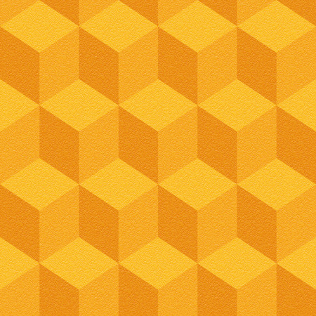 multivitamins: Abstract paneling pattern - seamless background - orange texture