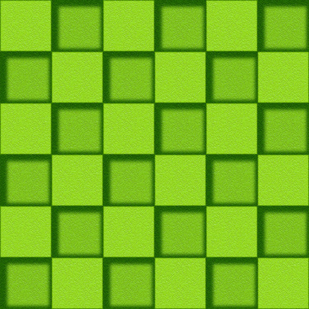Abstract paneling pattern - seamless background - lime texture
