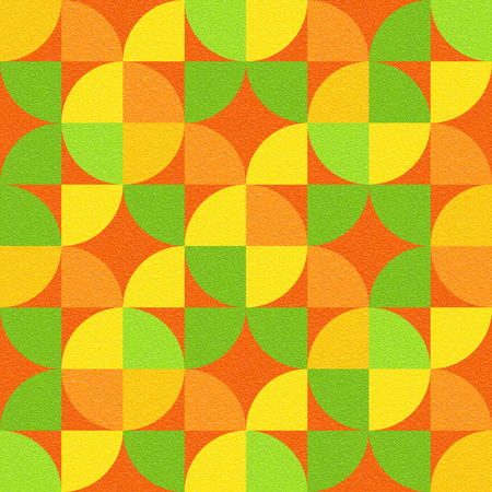 multivitamins: Abstract decorative texture - seamless background - citrus texture - different colors Stock Photo