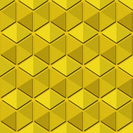 multivitamins: Abstract checkered pattern - seamless background - lemon texture