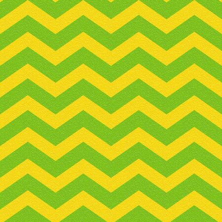 Vintage chevron pattern - seamless background - citrus texture