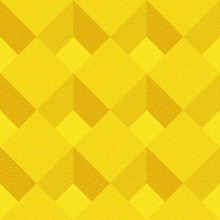 multivitamins: Decorative checkered pattern - seamless background - lemon texture