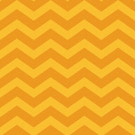 multivitamins: vintage zig zag pattern - seamless background - orange texture
