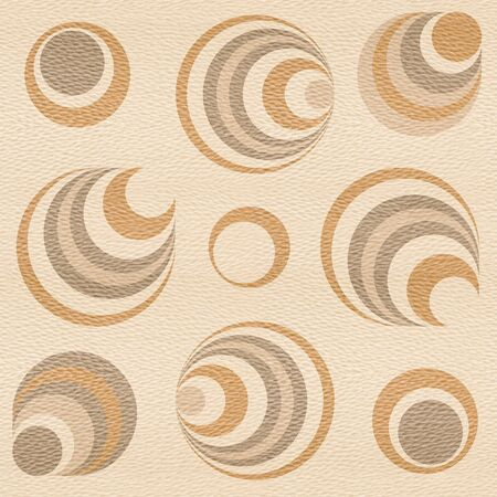 hardwood flooring: Abstract decorative pattern Stock Photo