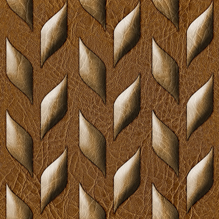 texture leather: Abstract decorative texture - seamless background - leather texture Stock Photo