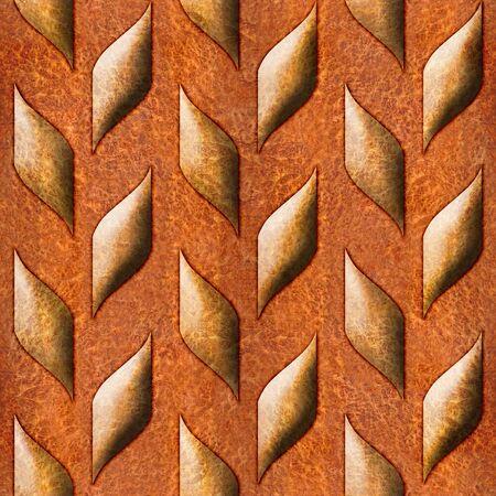 wood paneling: Abstract wood paneling - seamless background - Carpathian Elm wood texture