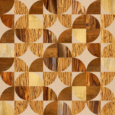 paneling: Abstract paneling pattern - seamless pattern - wood texture