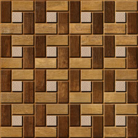 paneling: Abstract paneling pattern - seamless background - wood paneling