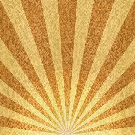 oak wood: Sunbeams abstract background - Radial background - Sunburst style - Vintage Design Template - White Oak wood texture Stock Photo