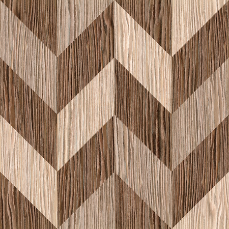 messy room: Abstract wooden paneling pattern - seamless background - Blasted Oak Groove wood texture