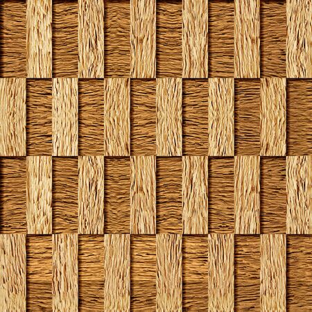 Decorative tile pattern - texture pattern for continuous replicate - checkerboard fields - textures nut