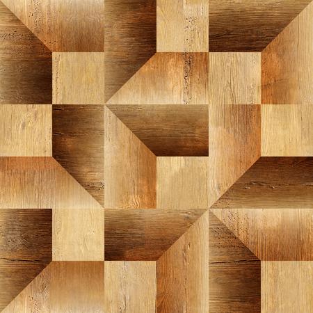 wood paneling: Wood paneling pattern - seamless background - wooden surface - decorative pattern
