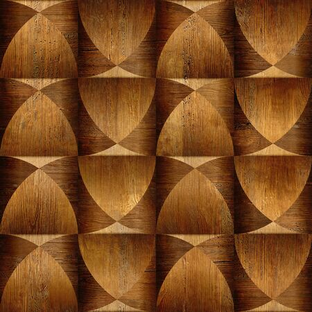 panelling: Abstract paneling pattern - texture pattern for continuous replicate - wood texture