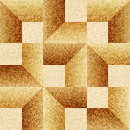 Abstract paneling pattern - texture pattern for continuous replicate - White Oak wood texture