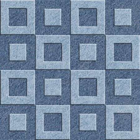 smudged: 3D wall decorative tiles - Decorative paneling pattern