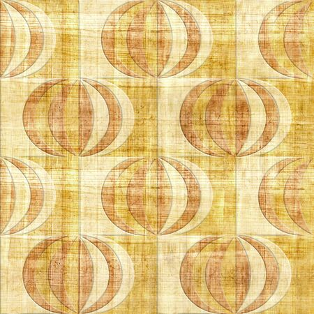 Abstract Decorative Lattice - Interior Wall Panel Pattern ...