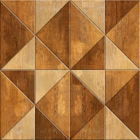 laminated: Abstract decorative texture - seamless background - wood texture