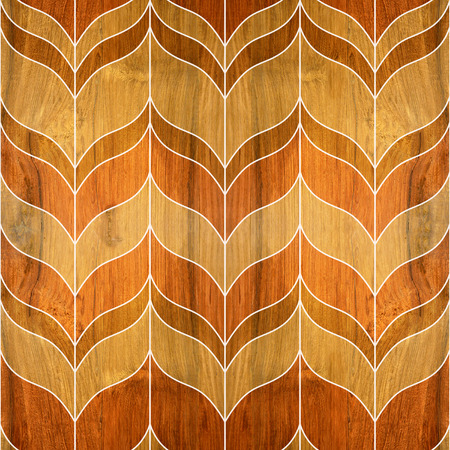 wood paneling: Wood paneling pattern - seamless background -  Cherry wood texture